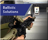 Ballistic Solutions Button